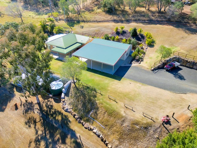88A Trowers Road, Pine Mountain, Qld 4306