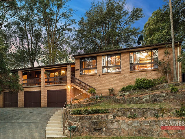 48 Eaton Avenue, Normanhurst, NSW 2076