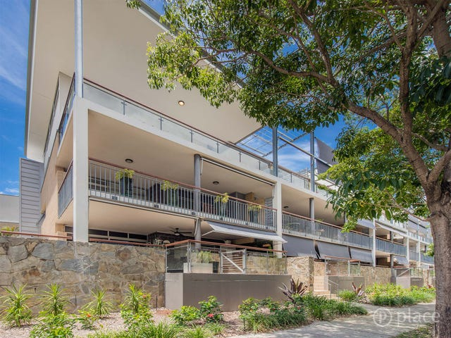 14/18 Addison Avenue, Bulimba, Qld 4171