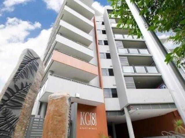 37/31 Ramsgate Street, Kelvin Grove, Qld 4059