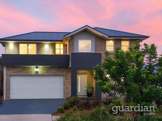 7 Stynes Avenue, Kellyville, NSW 2155