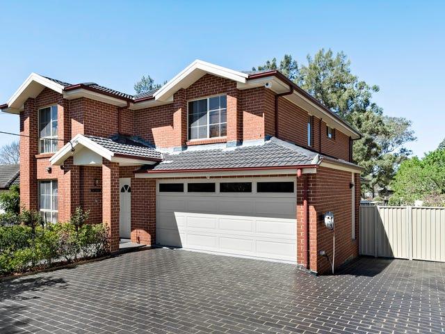 158 Cornelia Road, Toongabbie, NSW 2146