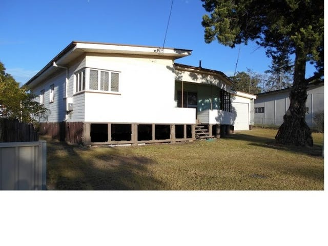 75 Flinders Street, Monto, Qld 4630