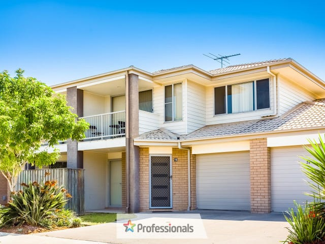 19/15 Workshop Street, Brassall, Qld 4305