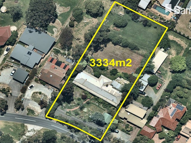 38 Churchill Park Drive, Lysterfield South, Vic 3156