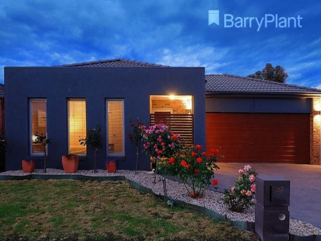 22 Stringy Bark Circuit, Pakenham, Vic 3810