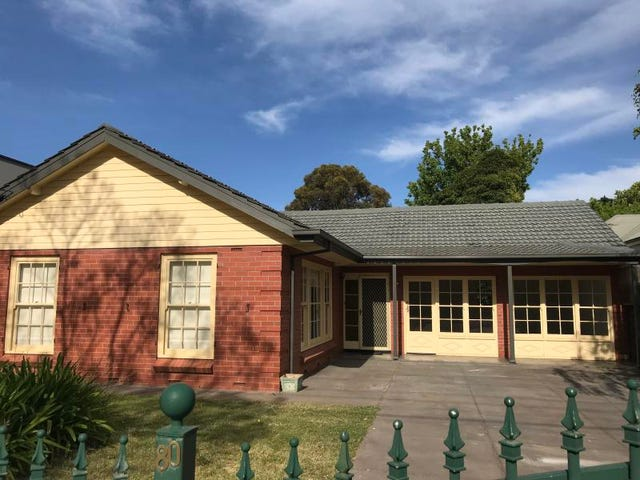80 Cambridge Terrace, Malvern, SA 5061