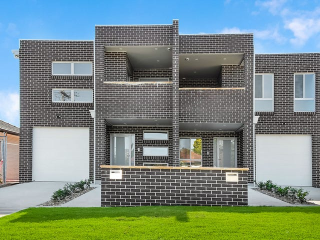 58 & 58A Alamein Road, Revesby Heights, NSW 2212