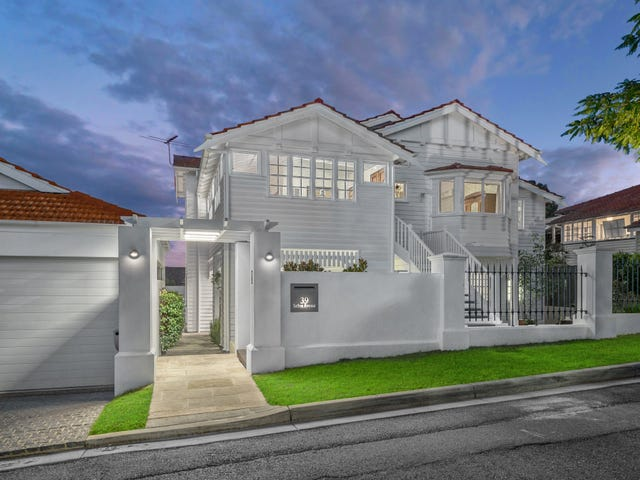 39 Sefton Avenue, Clayfield, Qld 4011