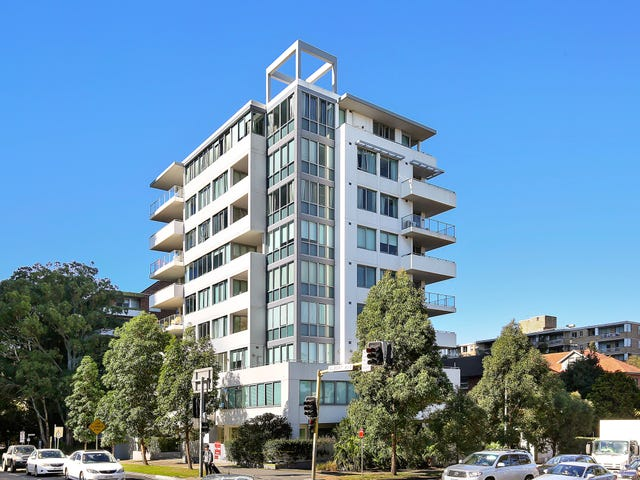 11/755-759 Pacific Highway (enter via Albert Ave), Chatswood, NSW 2067