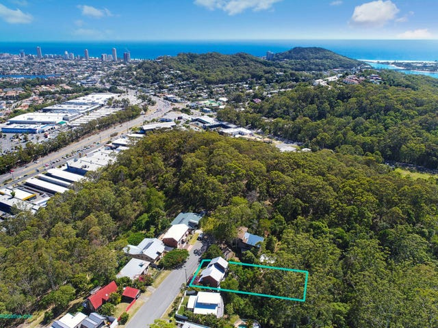 17 Tanjenong Place, Burleigh Heads, Qld 4220
