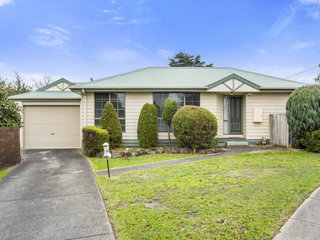 83a Orange Grove, Bayswater, Vic 3153