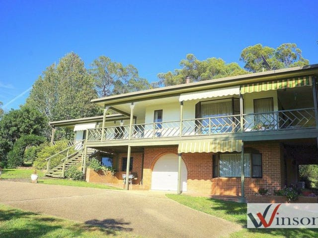 133 Clarkes Road, Yessabah, NSW 2440