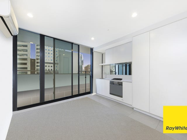 806/52 Park Street, South Melbourne, Vic 3205
