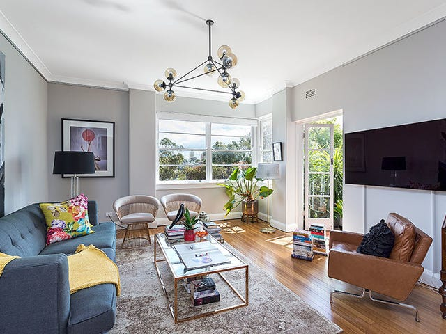 3/531 New South Head Road, Double Bay, NSW 2028