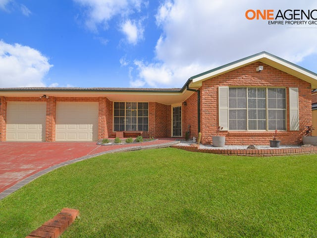 41 Currans Hill Drive, Currans Hill, NSW 2567