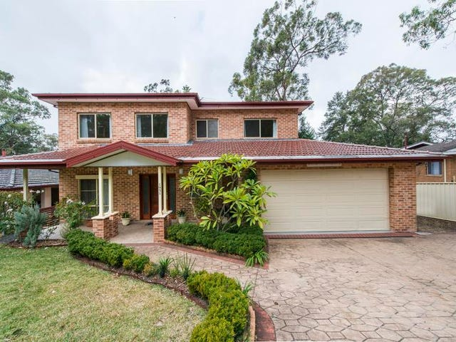 195a Rusden Road, Mount Riverview, NSW 2774