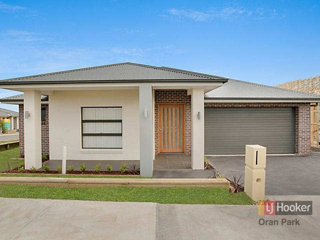 27 Hansford Street, Oran Park, NSW 2570