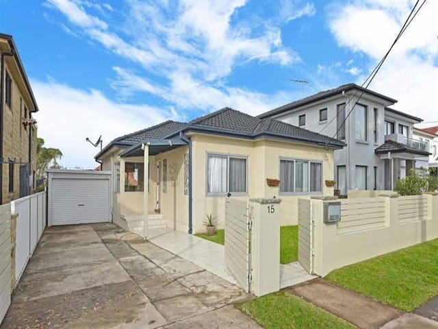 15 Hill St, Arncliffe, NSW 2205