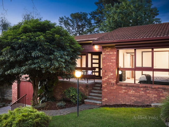 2/175 Mountain View Road, Greensborough, Vic 3088