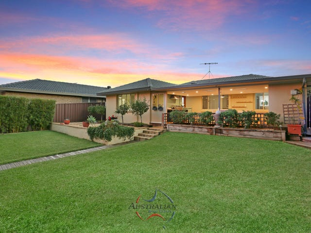 42 Brier Crescent, Quakers Hill, NSW 2763