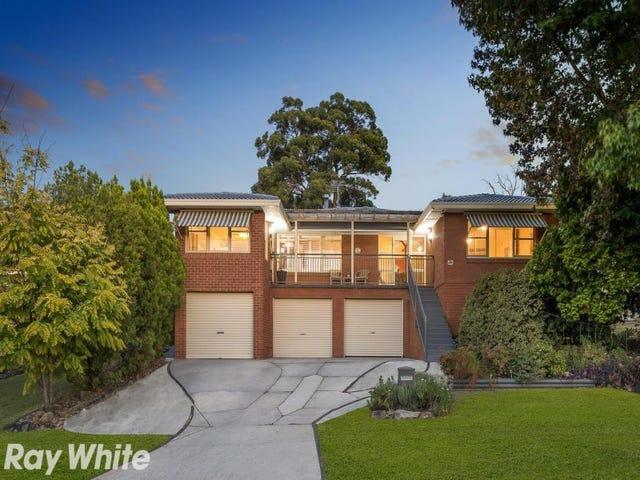 10 Berrigan Street, Winston Hills, NSW 2153