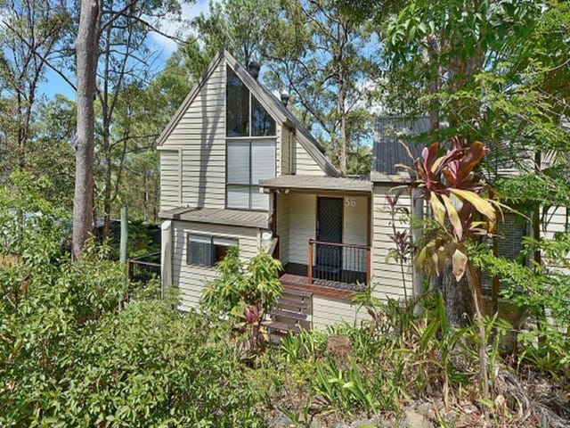 36 Rim Road, Buderim, Qld 4556