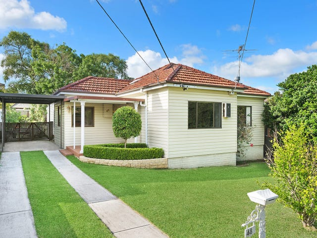 48 Jellicoe Street, Hurstville Grove, NSW 2220