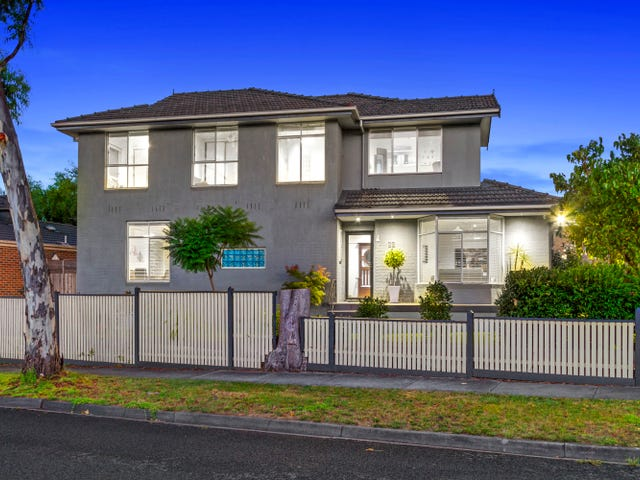 22 Marshall Road, Box Hill North, Vic 3129