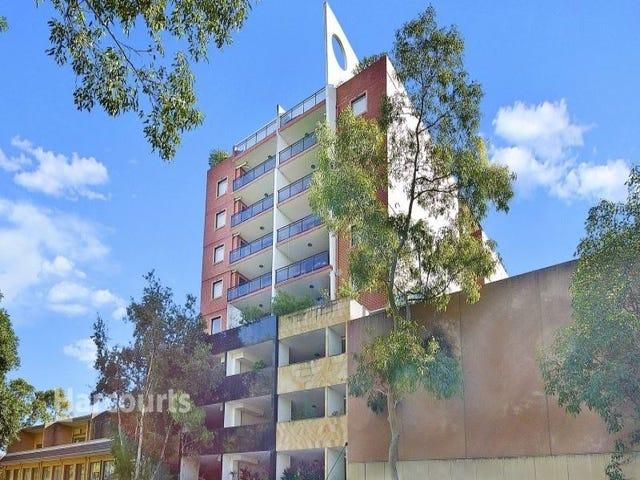 21/24 Campbell Street, Parramatta, NSW 2150