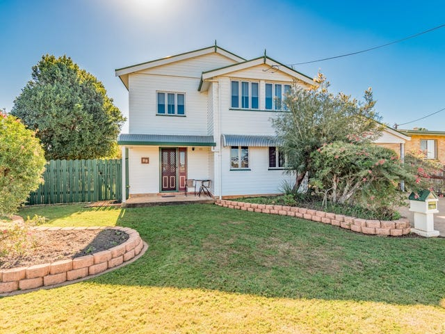 16 Mahoney Street, Bundaberg North, Qld 4670