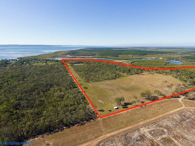 232 Wilkinson Road, Tuan, Qld 4650