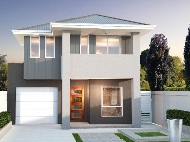 Lot 8107 Farm Cove Road, Gregory Hills, NSW 2557