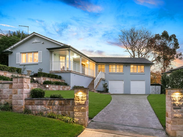 12 The Crest, Killara, NSW 2071