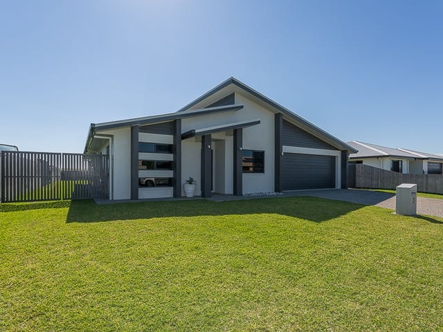 3 Froghollow Drive, Ooralea, Qld 4740