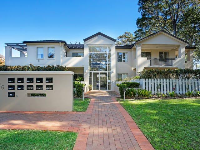 4/406 Bobbin Head Road, Turramurra, NSW 2074