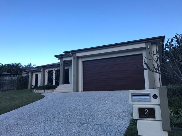 2 Yarra Pl, Pacific Pines, Qld 4211