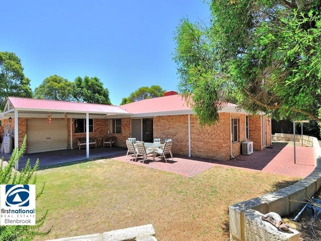 13 Golden Retreat, Bullsbrook, WA 6084