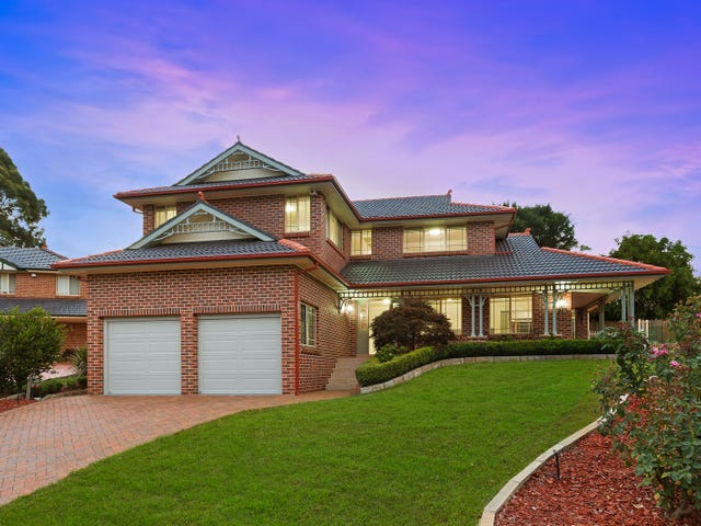71 Gindurra Avenue, Castle Hill, NSW 2154