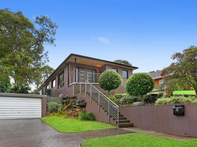 22 Bass Street, Port Hacking, NSW 2229