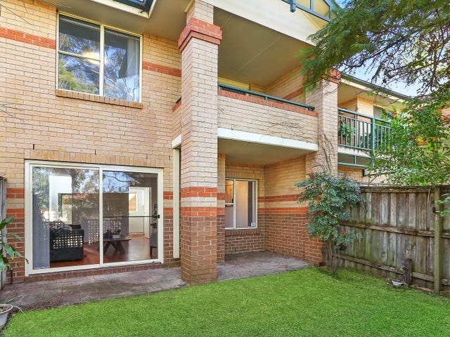 24/1 Bennett Avenue, Strathfield South, NSW 2136