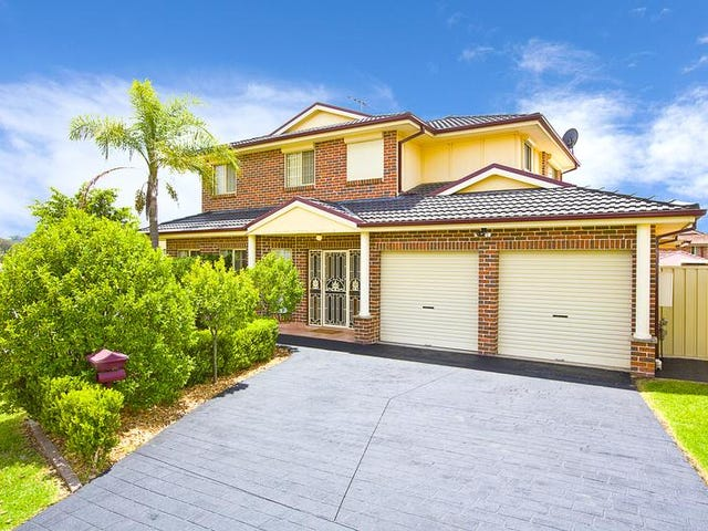 106 Greenway Drive, West Hoxton, NSW 2171