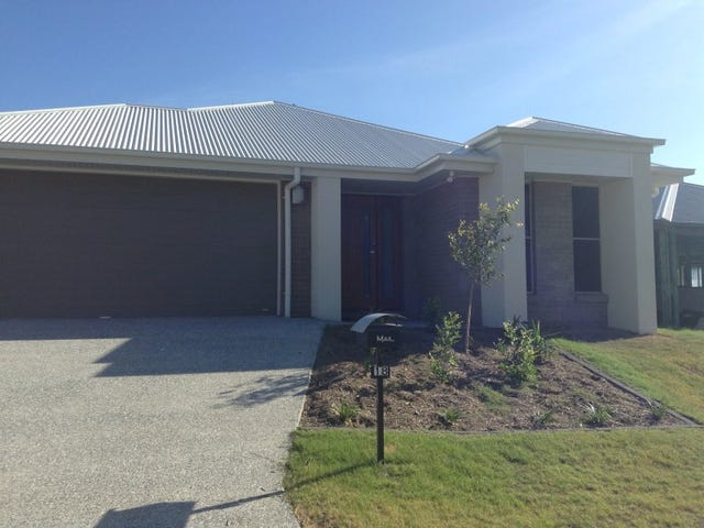 18 (Lot 66) Milbrook Crescent, Pimpama, Qld 4209