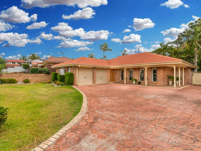 9 Moorhouse Crescent, Edensor Park, NSW 2176