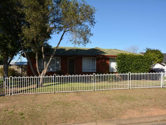 21 LESTER ROAD, Greystanes, NSW 2145
