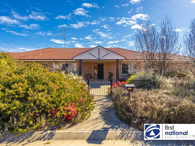 1 Haddon Court, Yass, NSW 2582