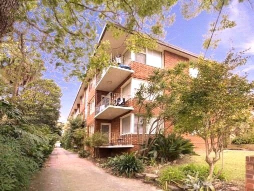 9/49 Alt Street, Ashfield, NSW 2131
