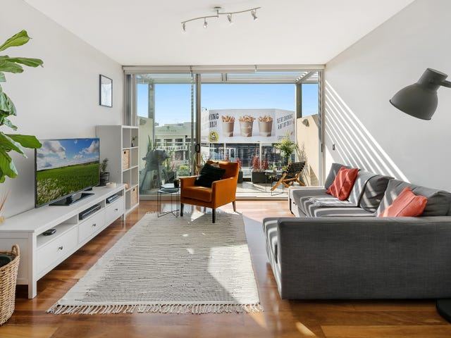 303/300 Pacific Highway, Crows Nest, NSW 2065