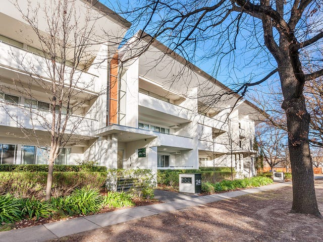 15/24 Forbes Street, Turner, ACT 2612