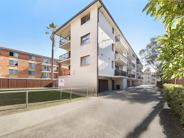 11/191 Derby Street, Penrith, NSW 2750